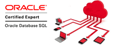 - Oracle Database SQL Certified Associate