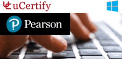 pearson-70-741 - Pearson: MCSA 70-741 Cert Guide: Networking with Windows Server 2016 Testprep  lesson