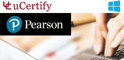 pearson-70-742-complete - MCSA 70-742 Cert Guide: Identity with Windows Server 2016 Testprep  lesson lab