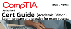 pearson-SY0-401 - Pearson CompTIA: Security + SY0-401 Testprep  lesson