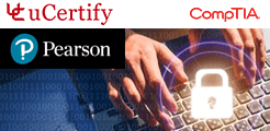 pearson-cas-002 - Pearson: CompTIA Advanced Security Practitioner Testprep  lesson