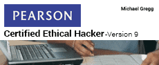 pearson-ceh-v9-complete - Pearson: Certified Ethical Hacker Version 9 (Course & Lab) Testprep  lesson lab