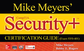 MHE-SY0-401 - Mike Meyers' CompTIA Security  Course for Exam SY0-401 (Course & Labs) Testprep  lesson lab