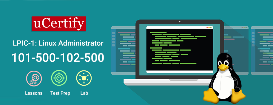 101-500-102-500.AE1 : LPIC-1: Linux Administrator (101 and 102 exams)