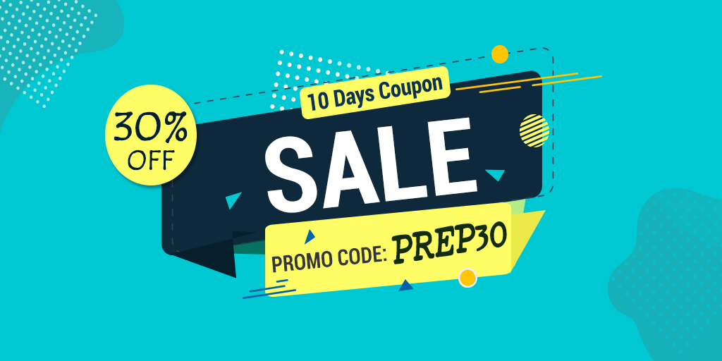 uCertify 10 Days Coupon Sale