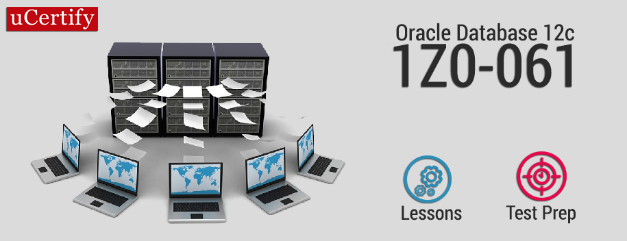 1Z0-061 : Oracle Database 12c: SQL Fundamentals (1Z0-061)