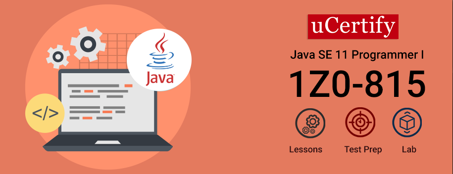 1Z0-815.AE1 : Java SE 11 Programmer I, Oracle Certified Professional (OCP)