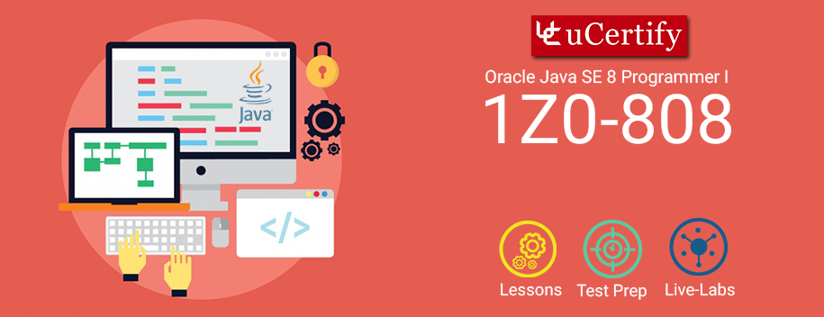 1Z0-808 : Oracle Certified Associate Java SE 8 Programmer I by Enthuware