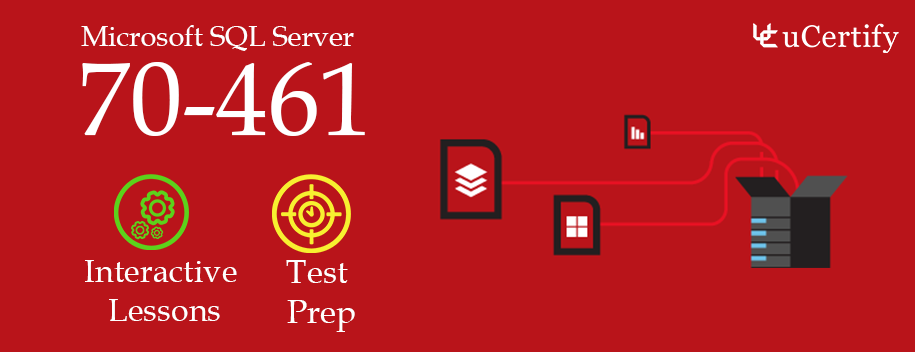 70 461 Test Prepexam Simulationpractice Questions Ucertify