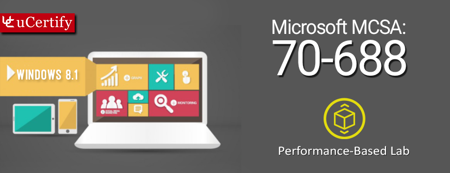 70-688-lab : Supporting Windows 8.1 Labs