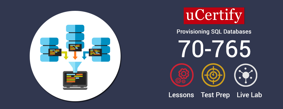 70-765 : Provisioning SQL Databases
