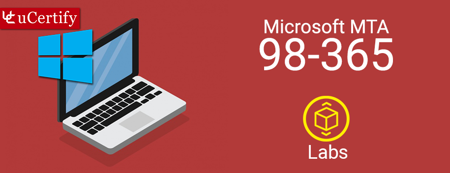 98-365-lab-2018 : MTA: Windows Server Administration Fundamentals Labs
