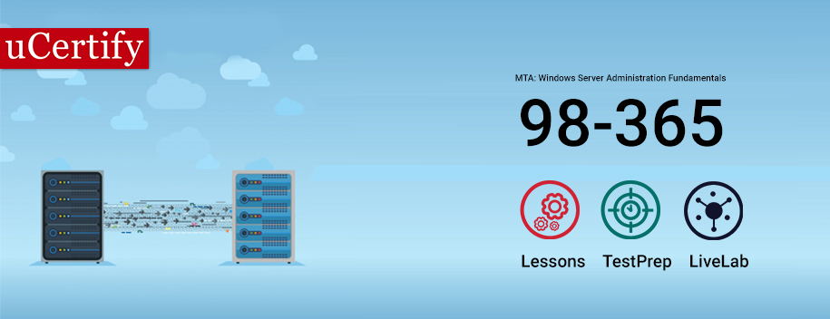 98-365.AA1 : Windows Server Administration Fundamentals