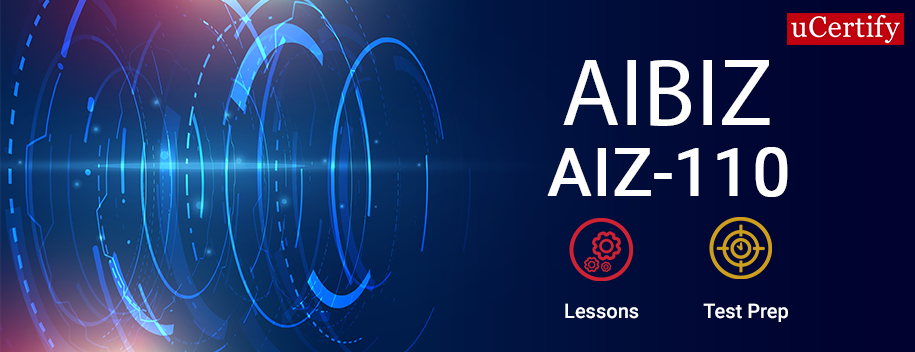 AIZ-110 : Artificial Intelligence for Business (AIBIZ)
