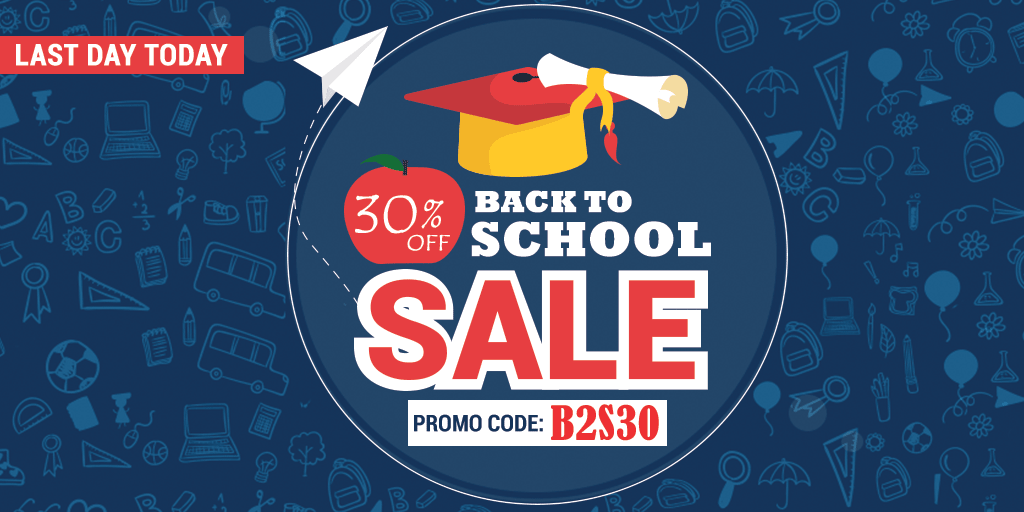 uCertify Back to School Sale