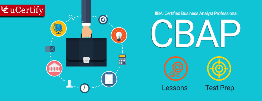 CBAP : Certified Business Analysis Professional
