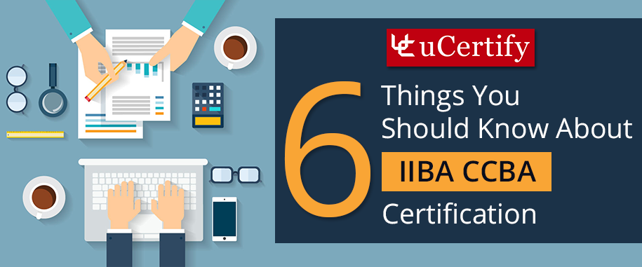Iiba Ccba Certification Ucertify