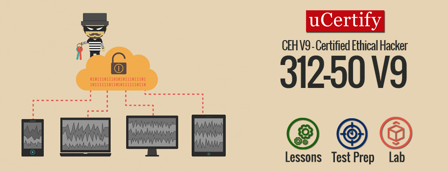 CEH-V9 : Certified Ethical Hacker Version 9