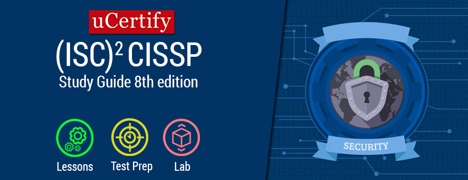 CISSP-2018 : ISC2 CISSP Study Guide 8th edition