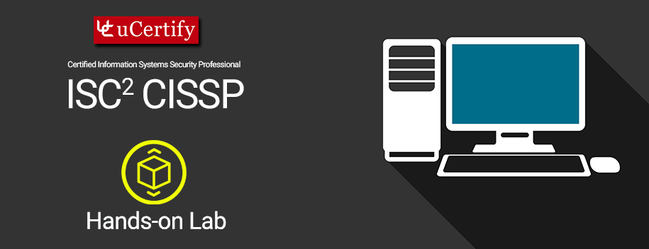 CISSP-lab : CISSP- Certified Information Systems Security Professional LABS