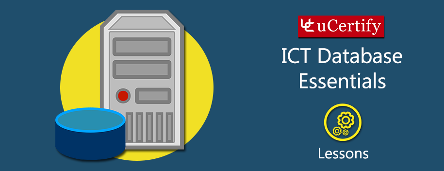 ICT-database-essentials : ICT Database Essentials