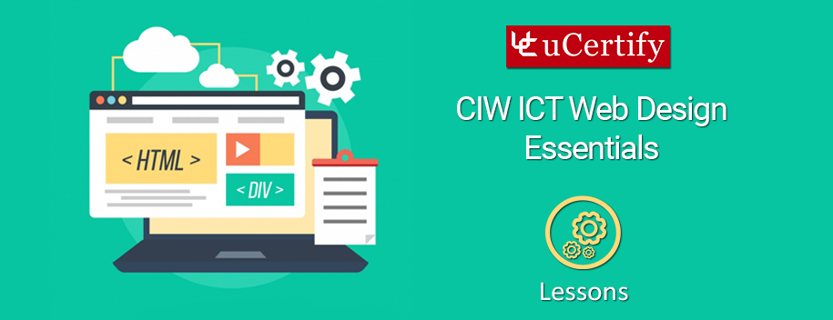 ICT-web-design : ICT Web Design Essentials