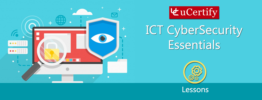 ICT-cybersecurity : ICT CyberSecurity Essentials