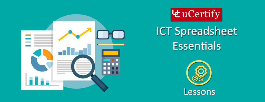 ICT-spreadsheet : ICT Spreadsheet Essentials