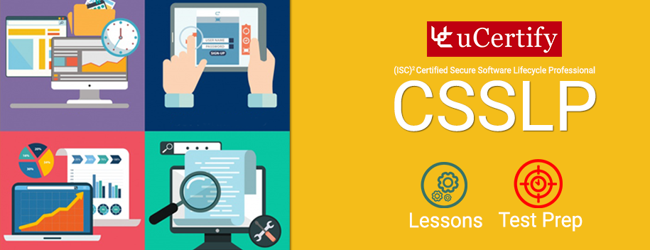 CSSLP : Certified Secure Software Lifecycle Professional
