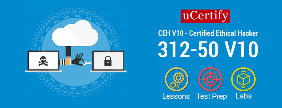 CEH-v10 : CEHv10 Certified Ethical Hacker Study Guide