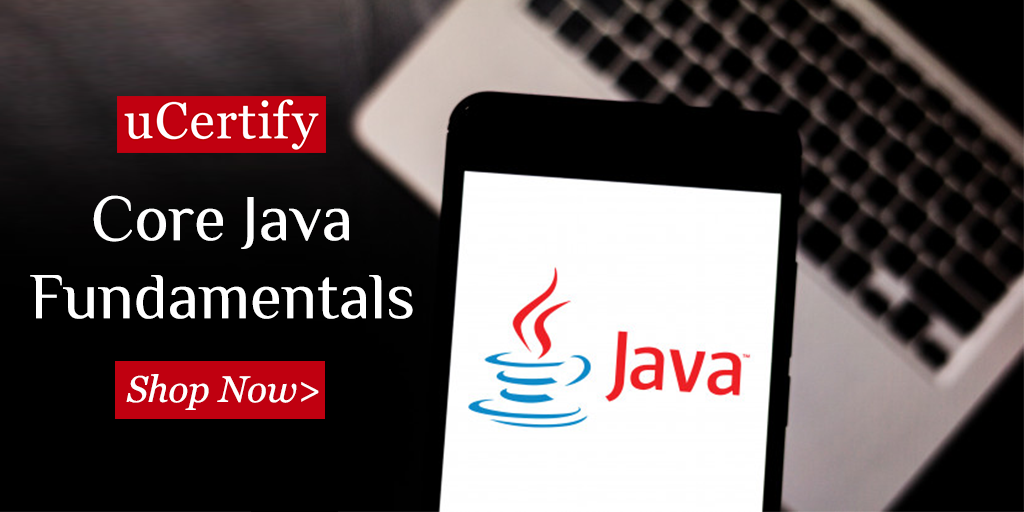 Core Java Fundamentals