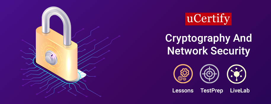 CryptoSec.AB1.E1 : Cryptography And Network Security