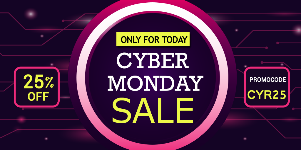 Avail Best Prices At uCertify Cyber Monday Sale