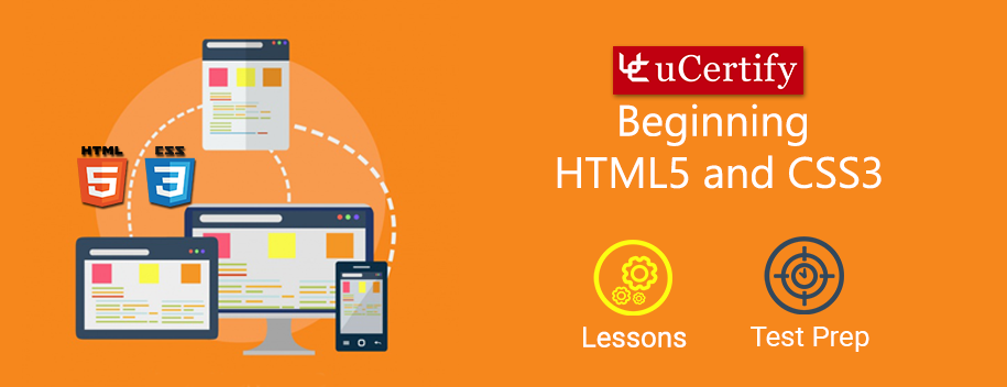 HTML5-CSS3 : Beginning HTML5 and CSS3
