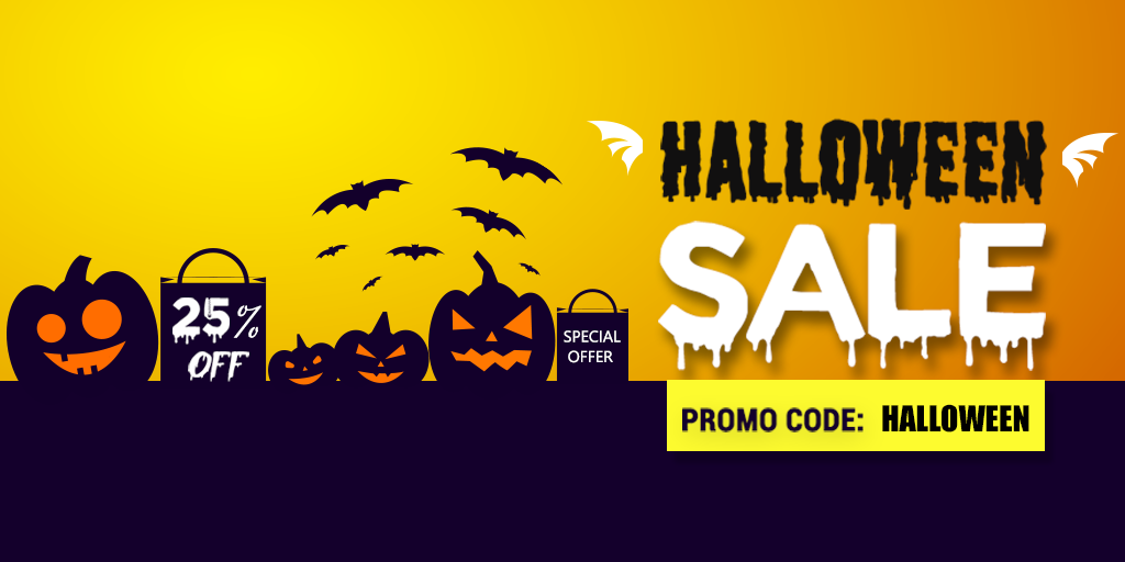 Avail 25% Off At uCertify's SPOOK-tacular Halloween Sale!!