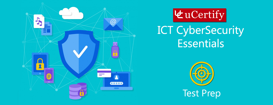 ICT-cybersecurity-test : ICT CyberSecurity Essentials Test