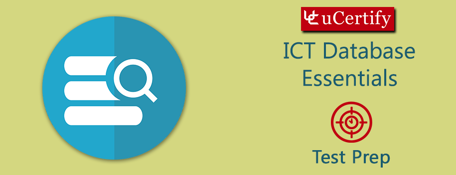 ICT-database-essentials-test : ICT Database Essentials Test