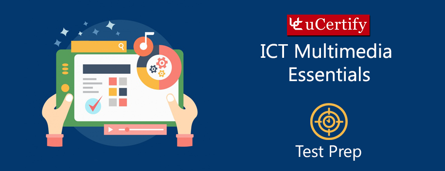 ICT-multimedia-essentials-test : ICT Multimedia Essentials Test