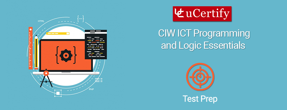 ICT-programming-test : ICT Programming and Logic Essentials Test