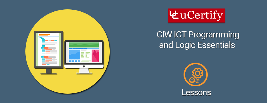 ICT-programming : ICT-programming and logic-essentials