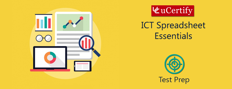 ICT-spreadsheet-test : ICT Spreadsheet Essentials Test