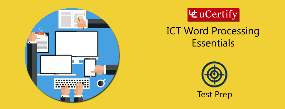 ICT-word-processing-test : ICT Word Processing Essentials Test