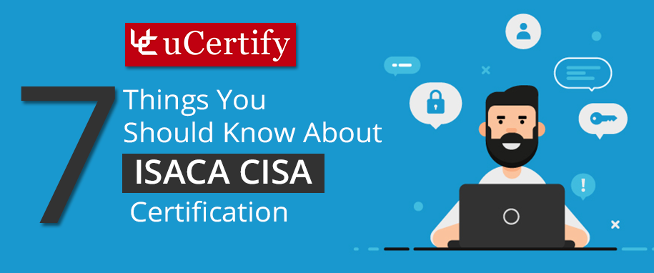 Isaca Cisa Certification Training Course Ucertify