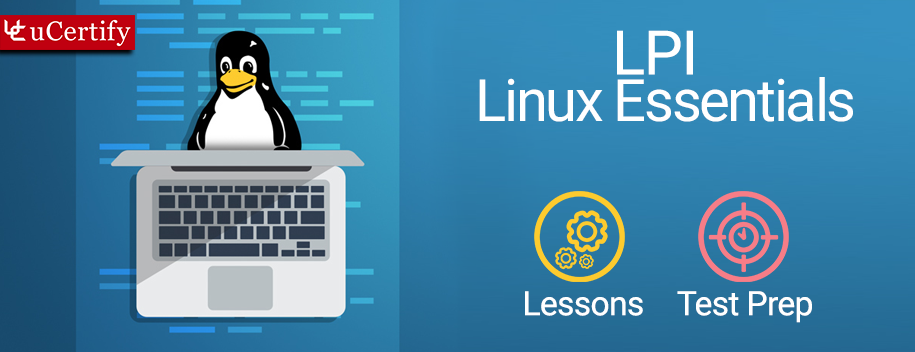 Linux-Essentials : Linux Essentials