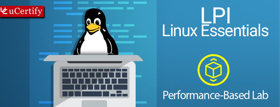 Linux-essentials-lab : Linux Essentials Performance Based Lab