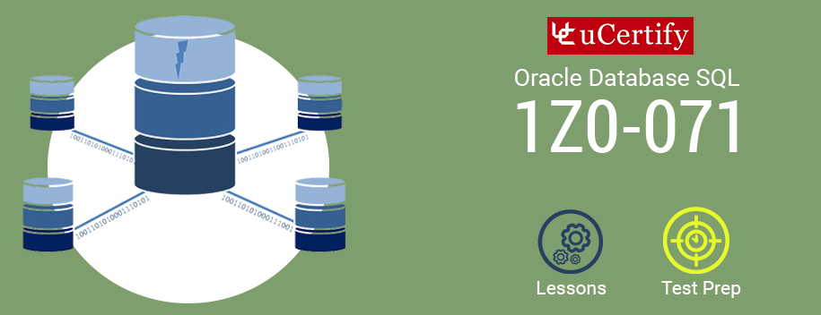 MHE-1Z0-071 : [ORACLE PRESS] Oracle Database SQL