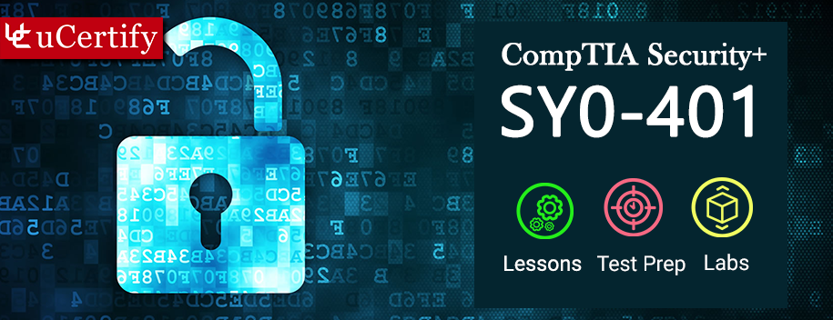 MHE-SY0-401 : Mike Meyers' CompTIA Security  Course for Exam SY0-401 (Course & Labs)