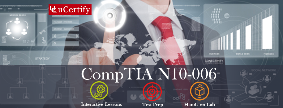 N10-006-complete : CompTIA Network+ Deluxe Study Guide Third Edition (Course & Labs)
