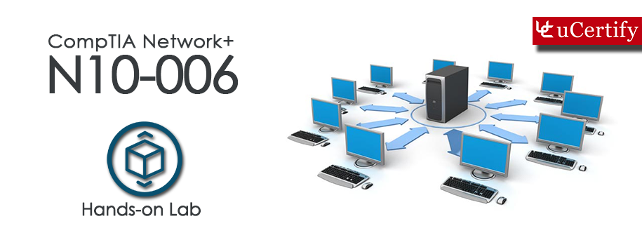 N10-006-lab : CompTIA Network+ Labs