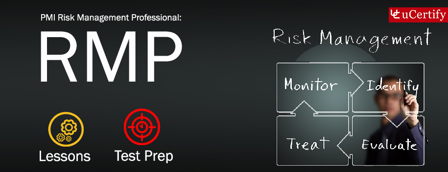 PMI-RMP : PMI-RMP<sup>&copy;</sup> Risk Management Professional V5